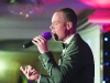 Ian Hall singing at the Monaghan Rose Selection night in The Four Seasons Hotel, Monaghan. ©Rory Geary/The Northern Standard