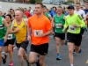 Section of the runners taking part in the County League, Wetlands Running Club 5k run, held in Ballybay. Photo: Jimmy Walsh