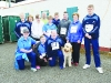 Members of the Monaghan Special Olympics at the Blackwater 10k. ©Rory Geary/The Northern Standard