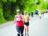 Donna Mulligan during the Blackwater 10k. ©Rory Geary/The Northern Standard