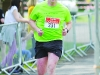 Declan McCaul, during the Blackwater 10k. ©Rory Geary/The Northern Standard