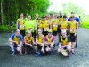 Members of the Monaghan Town Runners at the Blackwater 10k. ©Rory Geary/The Northern Standard