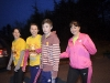 At the Monaghan Darkness Into Light 5k were (L-R) Mary Reilly, Linda Reilly, Aaron Smith and Shiela Smith. ©Rory Geary/The Northern Standard