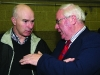 Brendan Smith at the Cavan-Monaghan Count Centre.  Pic.  Pat Byrne.