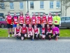 Some of the athletes from the Blayney Rockets at the Glaslough Harriers Road Races. ©Rory Geary/The Northern Standard