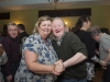 Grainne Finnan and Kieran Rooney at the Monaghan Arch Club Party. ©Rory Geary/The Northern Standard