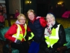 At the Operation Transformation walk in Monaghan were (L-R) Gabriel Cunningham, Tracey Sewell and Dympna McKiernan. ©Rory Geary/The Northern Standard
