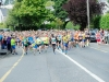 The runners starting the Monaghan 10 Miler last Sunday morning. ©Rory Geary/The Northern Standard