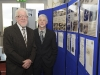 Bertie and Henry Blakley at the Monaghan Motor-club 60th Gala Ball. ©Rory Geary/The Northern Standard