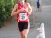 Nicola Flanagan, Blayney Rockets, who was the ladies winner of The Ned Run. ©Rory Geary/The Northern Standard Nicola Fla