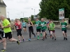 Some of the runners as they started the Friends of Roslea Shamrock's 5 Miler Border Challenge, last Sunday. ©Rory Geary/The Northern Standard