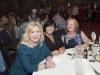 At the Monaghan Rotary Club Country & Western night were (L-R) Deirdre McKenna, Corinna Donnelly and Eunice Hall. ©Rory Geary/The Northern Standard