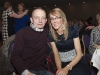 Charlie and Yvonne Lennon at Pat The President's Country Music & Western Night for Monaghan Rotary Club. ©Rory Geary/The Northern Standard
