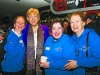 Arts Minister Heather Humphreys with Elaine Russell, Monaghan Town and Cavan participants, at the Ulster Special Olympics Advancement Bowling Event, staged at GR8 Entertainment Complex, Monaghan Road Business Park Castleblayney. Picture: Jimmy Walsh