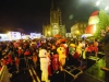 Some of the crowd that attended the Monaghan Town Christmas Lights Switch-On event, last Sunday evening. ©Rory Geary/The Northern Standard