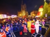 Some of the crowd that attended the Monaghan Town Christmas Lights Switch-On event last Sunday evening. ©Rory Geary/The Northern Standard