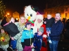 Some of the crowd at the Monaghan Town Christmas Lights Switch-On with Frosty and Mrs Claus. ©Rory Geary/The Northern Standard